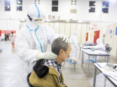 Megtalálhatták a legkorábbi koronavírusos esetet