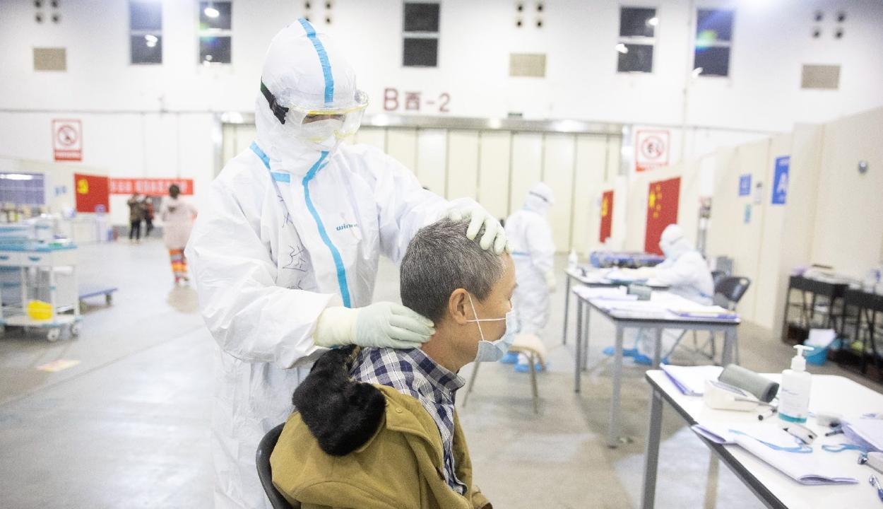 Koronavírus: az időseket és a betegeket sújtja leginkább a járvány