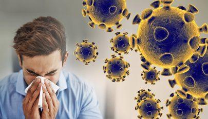 A férfiakra nézve halálosabb a koronavírus, mint a nőkre