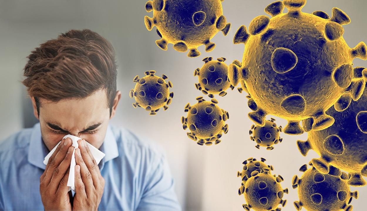 2699 új koronavírusos megbetegedést jelentettek 29.611 teszt feldolgozása nyomán