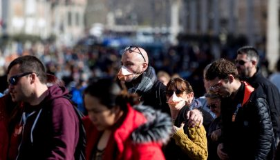 29-re emelkedett a koronavírus-fertőzöttek száma