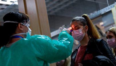Magyarországon is megjelent a koronavírus