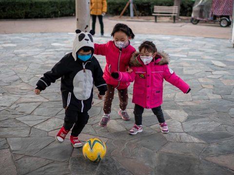 A gyerekeket jobban védi immunrendszerük az új koronavírus ellen