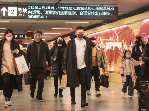 Külügy: hazaszállítottak négy román állampolgárt Kínából
