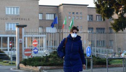 Koronavírus: azonnali hatállyal leállítják a tanítást egész Olaszországban