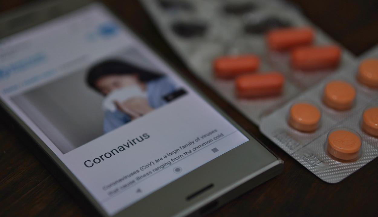 Zöld számon kérhetők információk a koronavírussal kapcsolatban