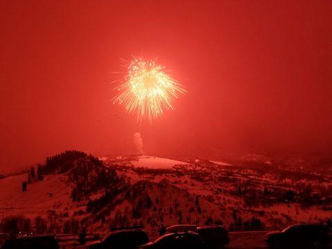 Rekordméretű tűzijátékot lőttek fel az Egyesült Államokban