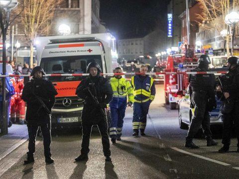 Román áldozata is van a németországi Hanauban elkövetett támadásnak