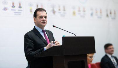 Orban: a közméltóságok jutalékának korlátozása 1,2 milliárd lejnyi megtakarítást jelent