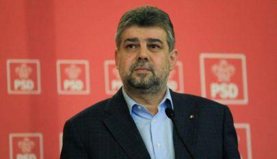 A miniszterelnök és az egészségügyi miniszter lemondását kéri Marcel Ciolacu