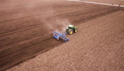 Február 1-jéig igényelhetik a gazdák a negyedik negyedévre járó gázolaj-támogatást