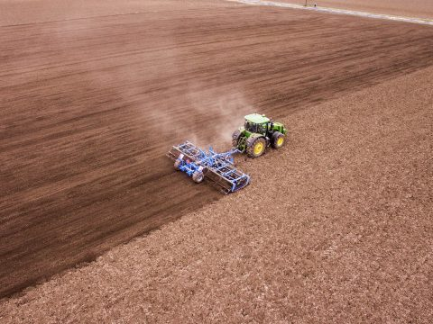 Jövő februártól májusig tart majd a mezőgazdasági összeírás