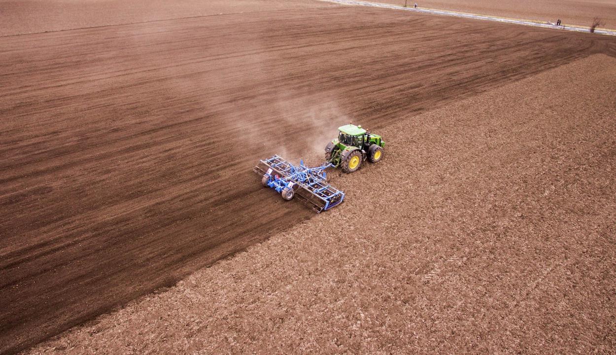 Meghosszabbították az egységes agrártámogatási kérelmek benyújtásának határidejét