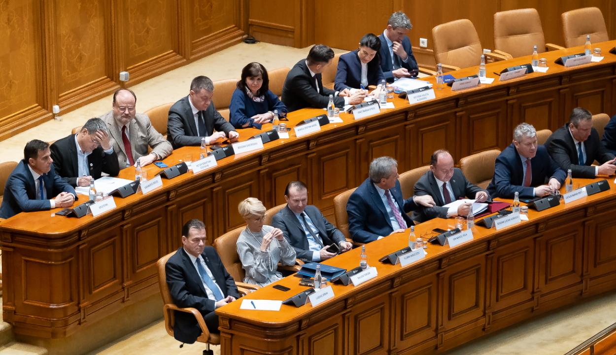 Hétfőn kezdődik a második Orban-kormány minisztereinek bizottsági meghallgatása