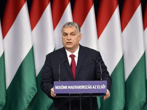Orbán Viktor: Magyarország nem létezhet a határon túli magyar közösségek nélkül