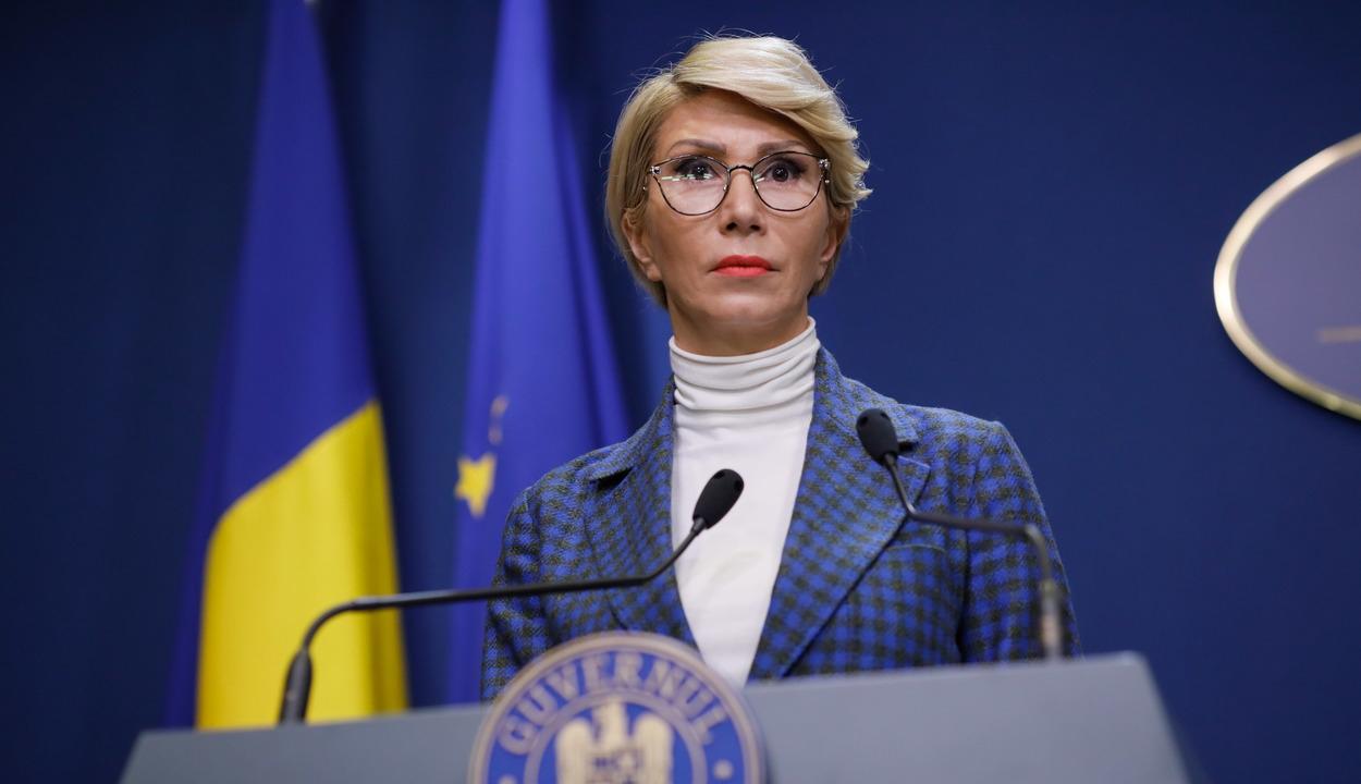 Turcan: a PNL-kabinet legalább további négy évig képes lesz kormányozni Romániát