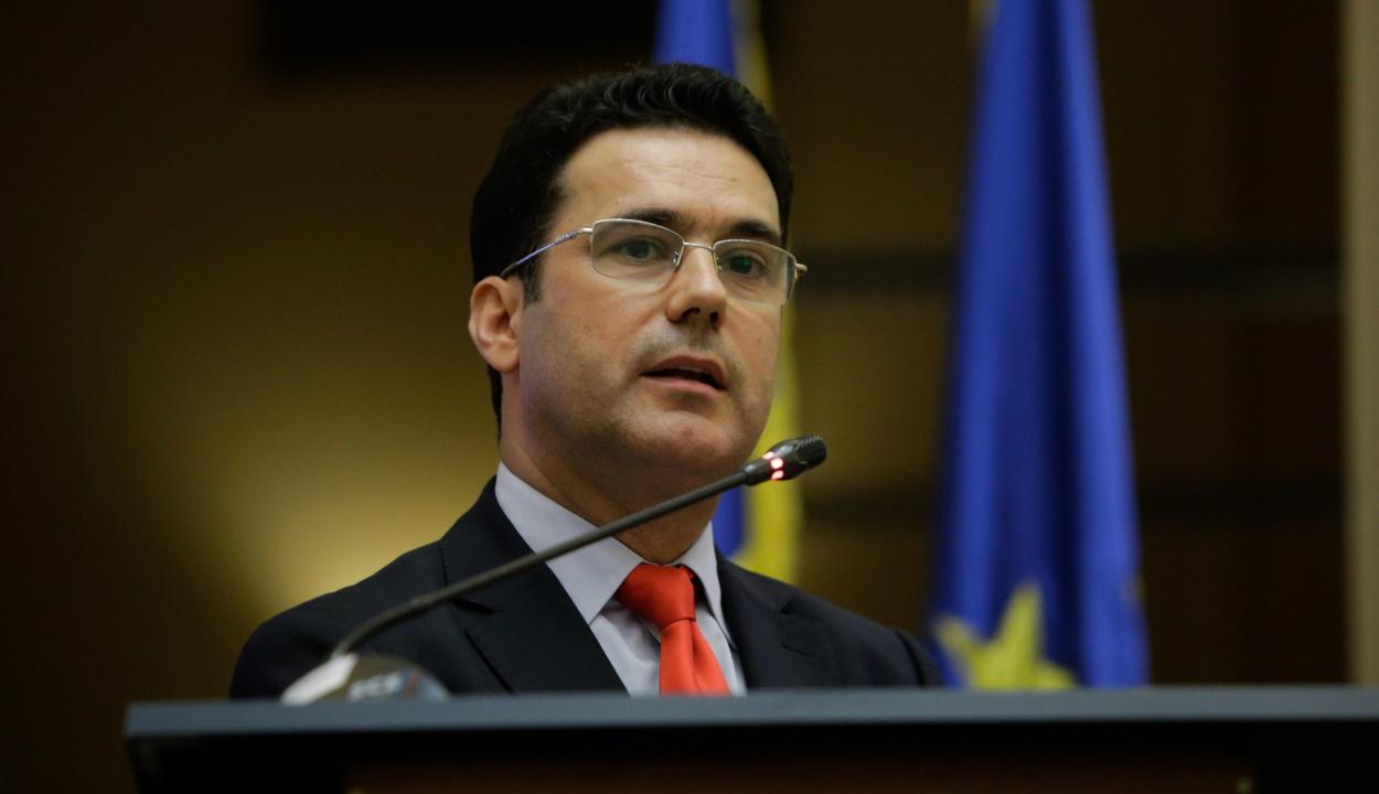 A PSD és a Pro Románia Remus Pricopiet javasolja miniszterelnöknek