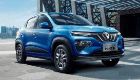 Európa legolcsóbb elektromos autóját készül piacra dobni a Dacia