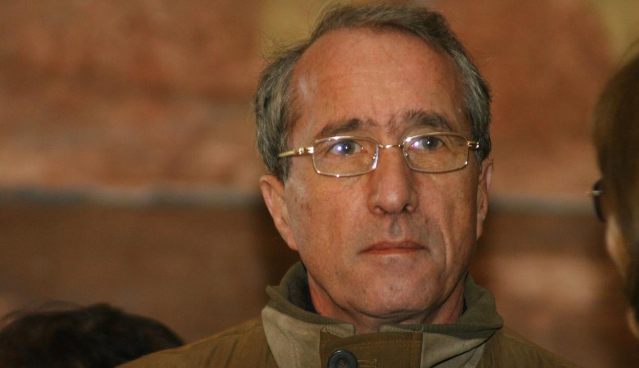 Sértett félként lépett be az 1989-es forradalom perébe Valentin Ceaușescu, az egykori diktátor fia
