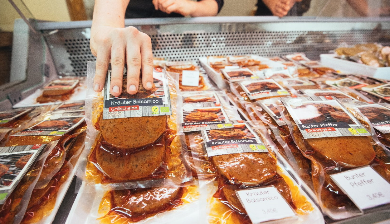 Károsak lehetnek a vegán gyorséttermi ételek