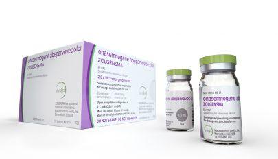 Száz gyermek ingyen kapja meg a világ legdrágább gyógyszerét