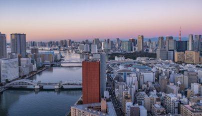 Tokió nem akar halasztást