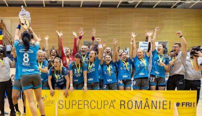 Széthull a BL-negyeddöntős CSM Bukarest