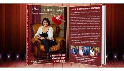 Online és hangoskönyv a továbblépésről