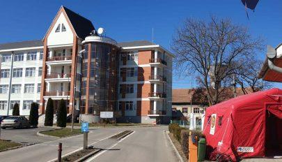Gyűjtést indított a városi kórház
