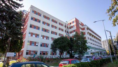 Összefogás a háromszéki kórházakért
