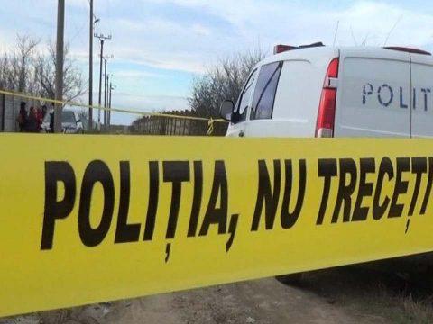 Holtan találtak egy 9 éves gyermeket Aradon, testén késszúrások nyomaival