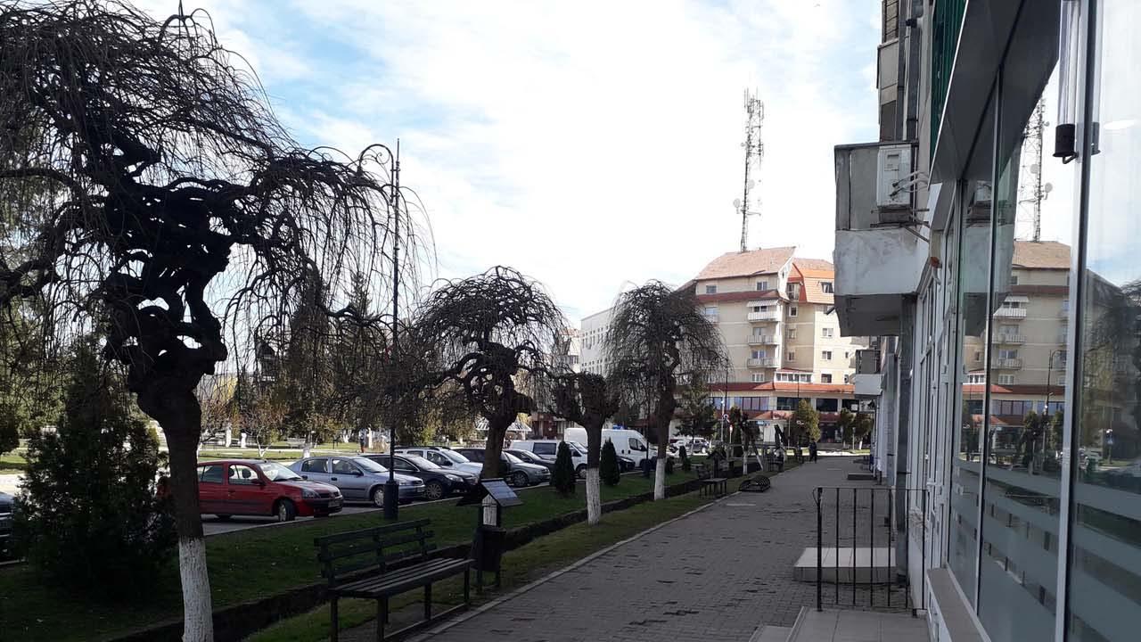 Hulladékgazdálkodás Kovásznán