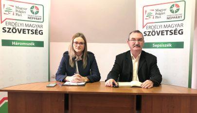 Tatár Imola polgármesterjelölt
