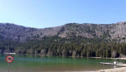 Közös kincsünk, a Szent Anna-tó