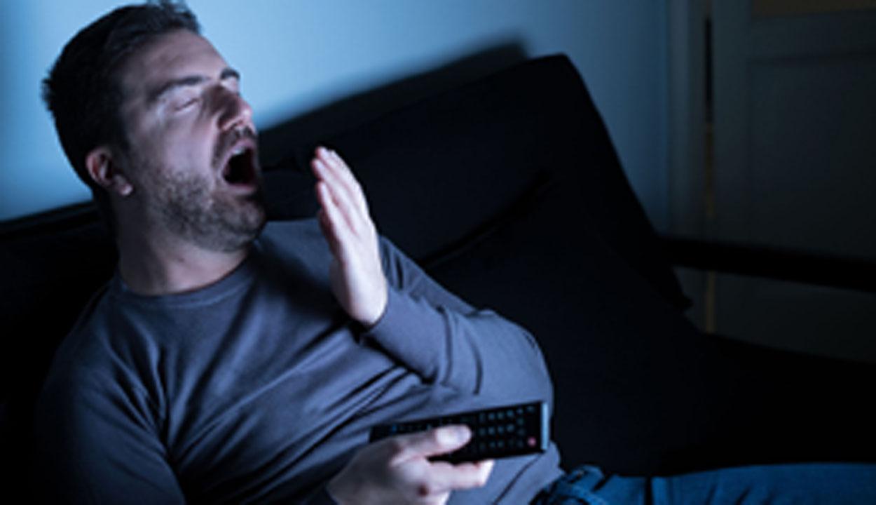 A televízió káros hatásai
