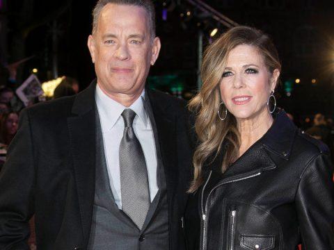 Tom Hanks is elkapta a koronavírust
