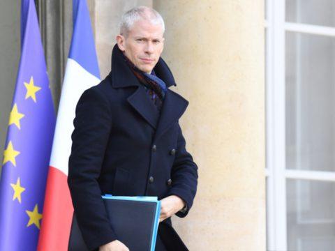 A francia kultuszminiszter is koronavírusos