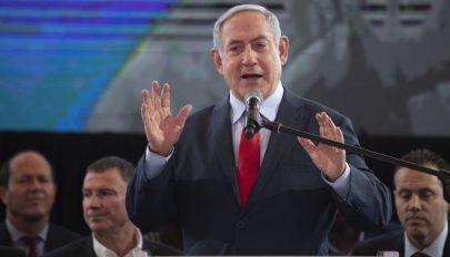 Izraeli választások: Netanjahu győzött – exit poll