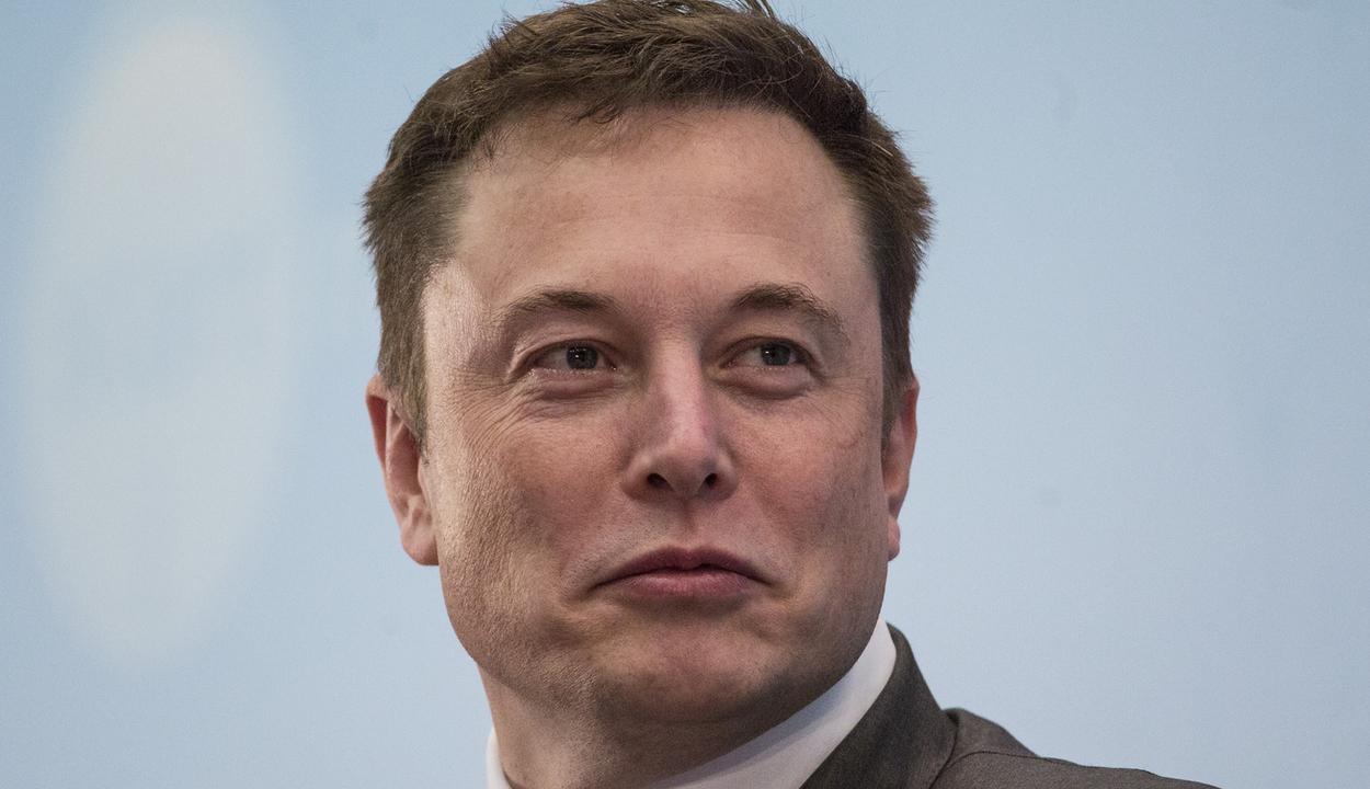 Elon Musk egyszerű kérdéssel interjúztat