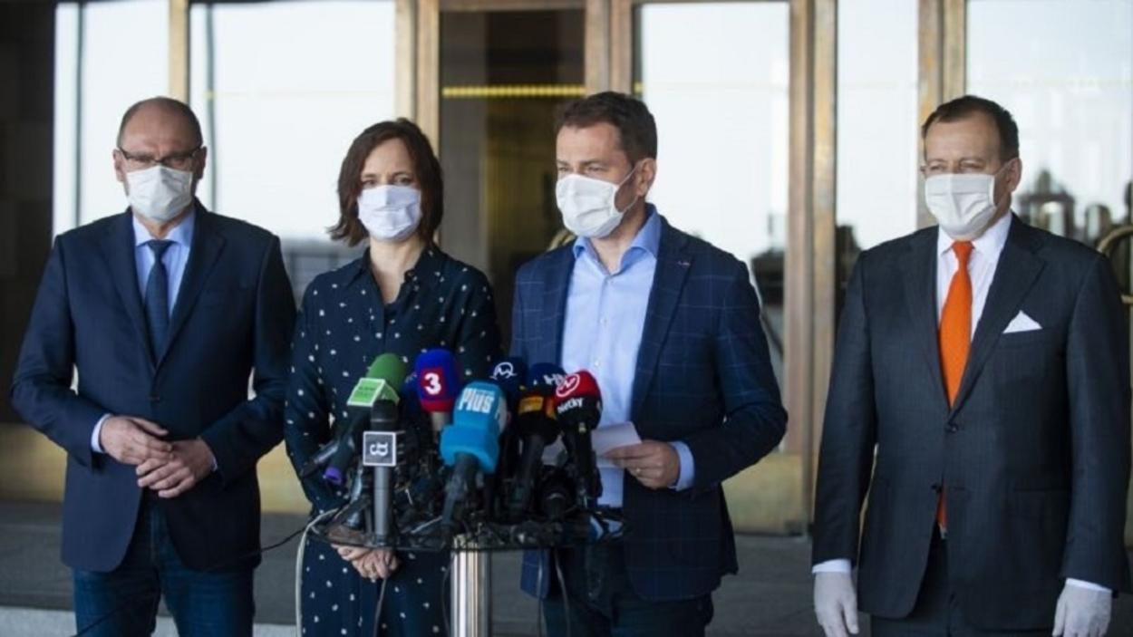 Megvan a leendő szlovák kormány