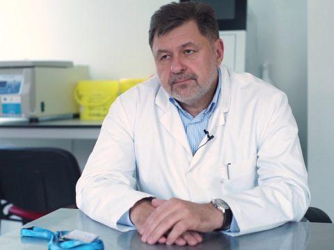 Szakértő: áprilisban tetőzhet a koronavírus-járvány