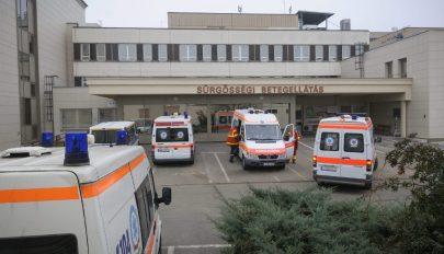Már négy koronavírus fertőzött van Magyarországon