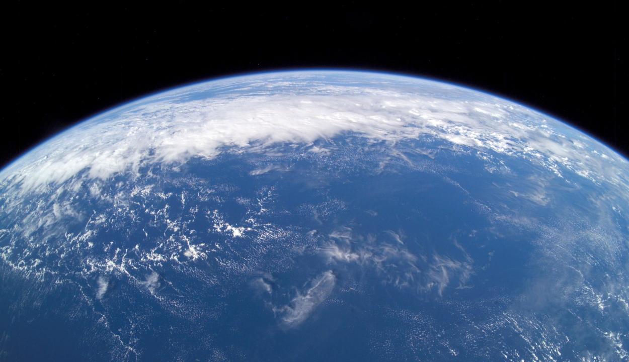 Vízivilág lehetett a Föld 3,2 milliárd évvel ezelőtt