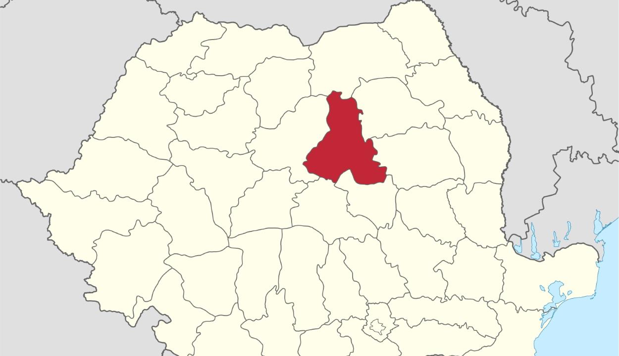 Hargita megyében is megjelent a koronavírus