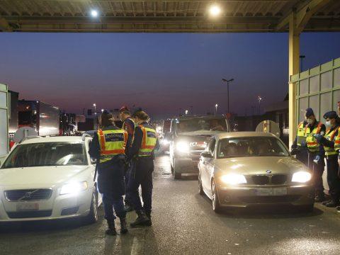 Orban: a hazatérő román állampolgárok éjszaka áthaladhatnak Magyarországon
