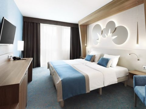 Minőségi hotel, minőségi szolgáltatásokkal