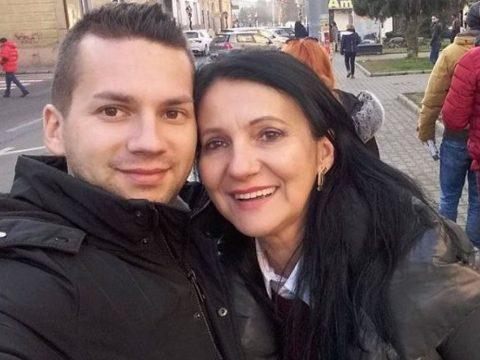 Sorina Pintea fia szerint a család egyszerűen élt, mint bármely más középosztálybeli család
