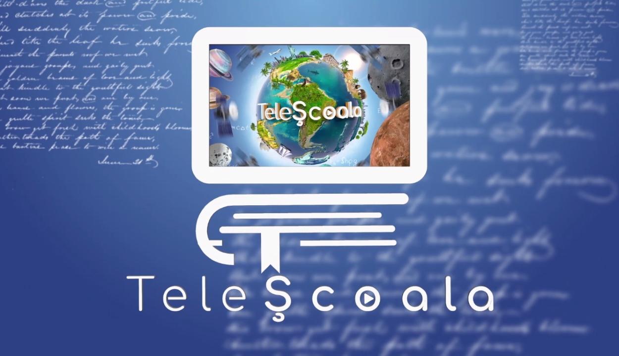 Magyar nyelvű távoktatást is indít a román közszolgálati televízió