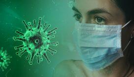 2738-ra nőtt a koronavírussal fertőzöttek száma Romániában