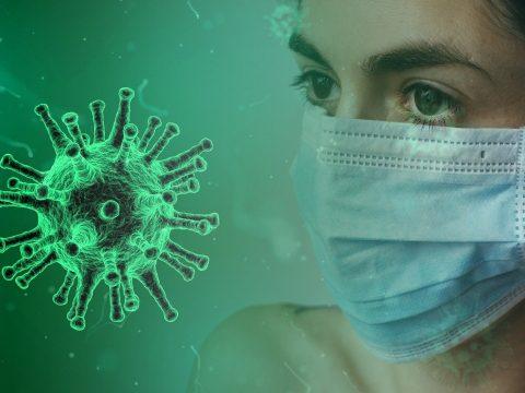 321 új koronavírusos esetet igazoltak; 10.417-re nőtt a fertőzöttek száma